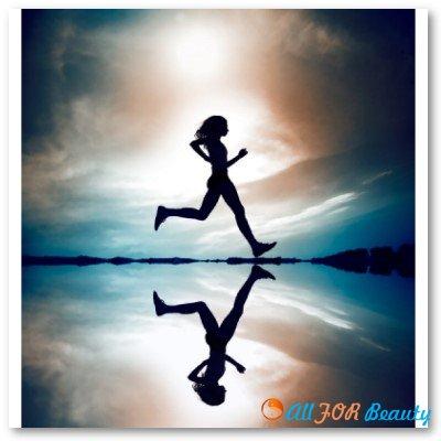 Питание и спорт для здоровья организма