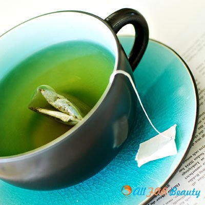 Зеленый чай. Вред или польза?