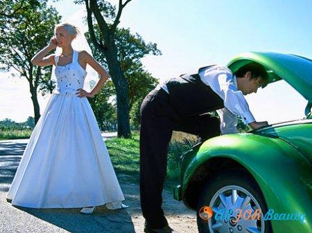 Любовь после свадьбы: большие перемены