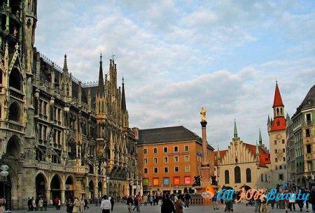 Туры в Мюнхен, Германия
