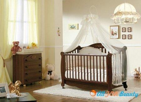 Вещи для новорожденного малыша