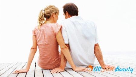 Отдых вместе или раздельно?