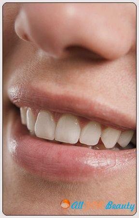 Хотите сияющую улыбку? Вооружитесь зубной щеткой!
