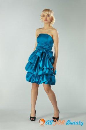 Вечернее платье: модный экзамен выпускницы