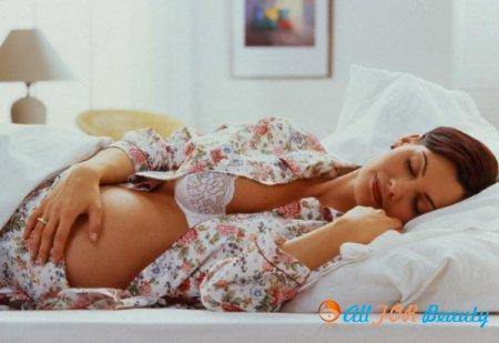 Современные методы определения беременности