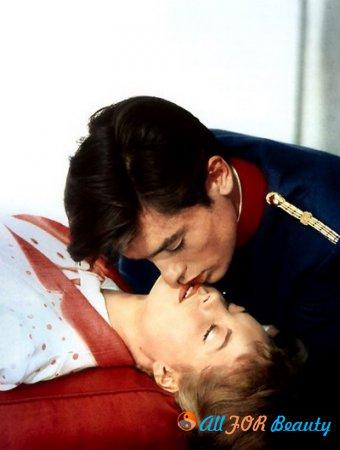Великие истории любви: Ален Делон и Роми Снайдер