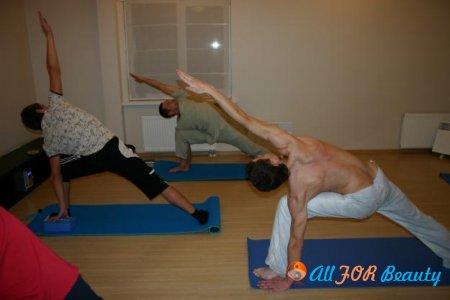 Лекарство без побочных эффектов – йога-терапия