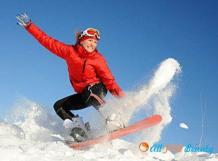 Каникулы на склонах: все о сноуборде