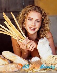 Какой хлеб есть, чтобы похудеть