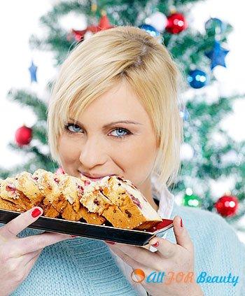 5 причин есть, чтобы похудеть