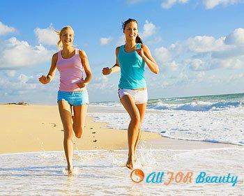 Фитнес-тур: отдых с пользой для фигуры