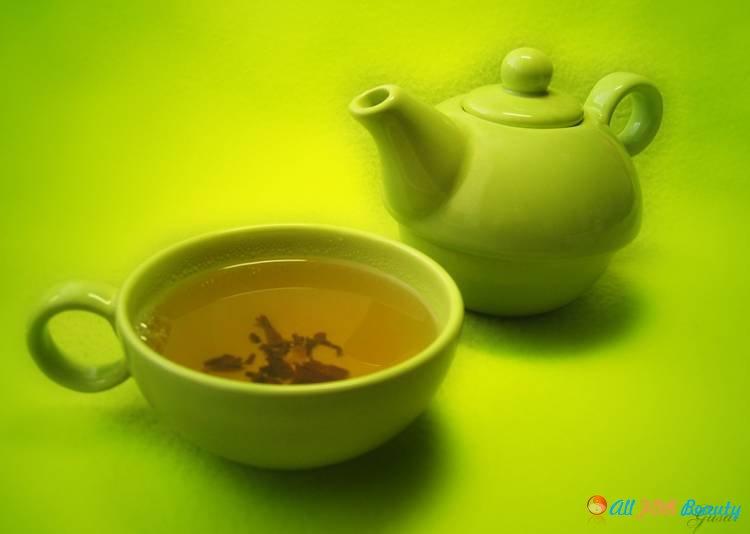 пить чай молоком похудения