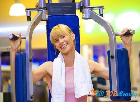 Мифы и правда о тренировках в фитнес-клубе