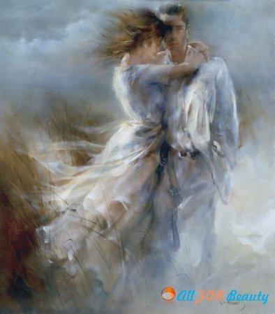 Как поймать удачу за хвост, или жениха в оковы супружеской жизни