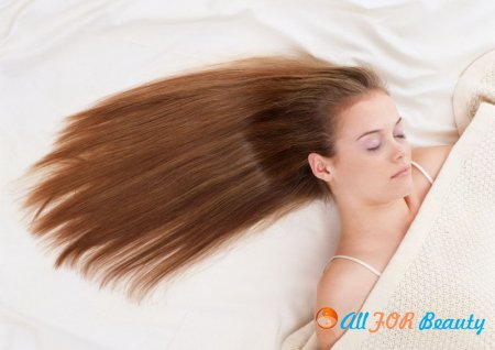 Простые рекомендации, которые помогут ухаживать за волосами