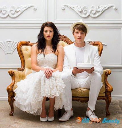 Почему не все хотят жениться