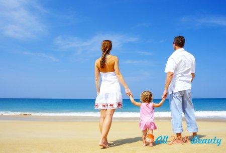 Что главнее: работа или семья