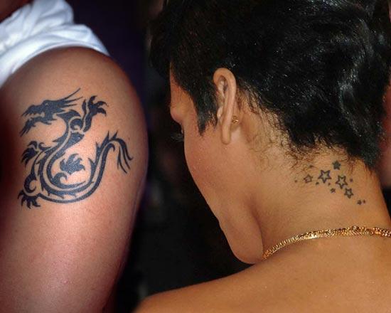 10 самых популярных тату 2009 года