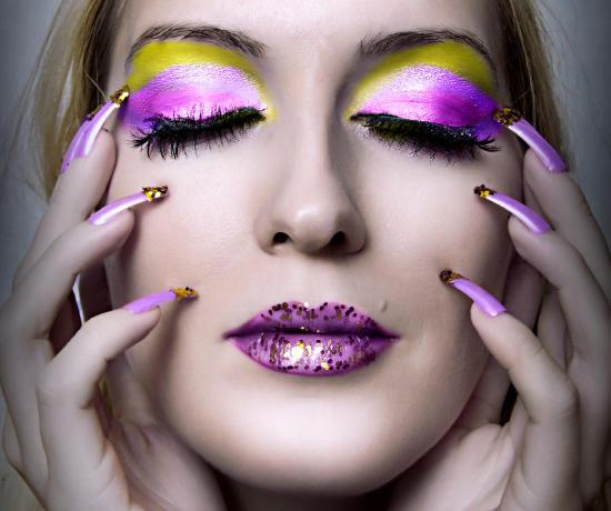 Сохраняем красоту глаз: 15 полезных советов