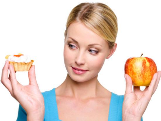 Стоит ли мучить себя диетами?