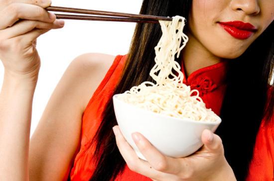 Стройная фигура: Как питаться по-китайски?