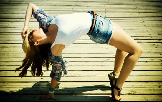Танцы как фитнес: Что выбрать для себя?