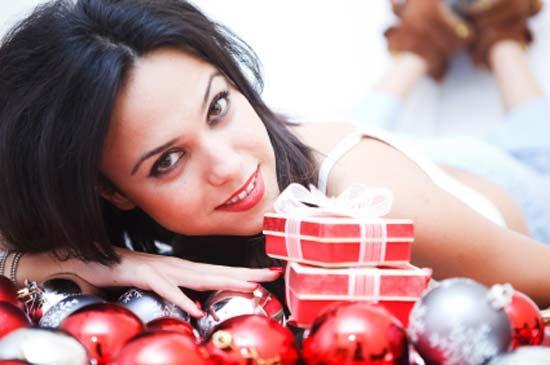 В преддверии праздника: Убойная красота в Новом году