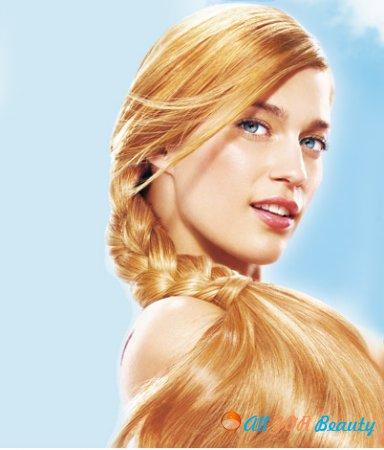 Спасаем волосы от жары