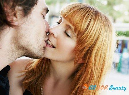 25 причин целоваться