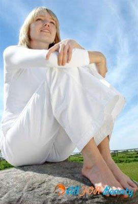 9 простых шагов к красоте и долголетию