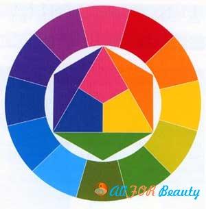 Цветовая гаима