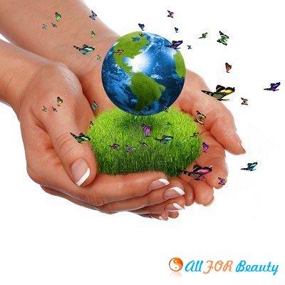 Символы: окружающая среда говорит