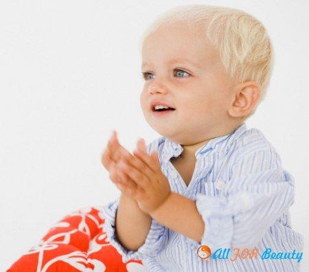 Что подарить мальчику в возрасте трех лет