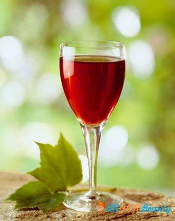 Какое вино пьют на Пасху