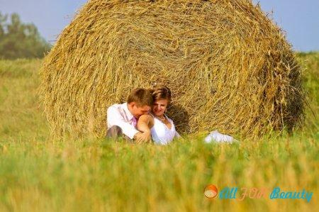 ТОП-12 советов для свадьбы в жару