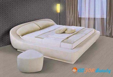 Как правильно подобрать кровать