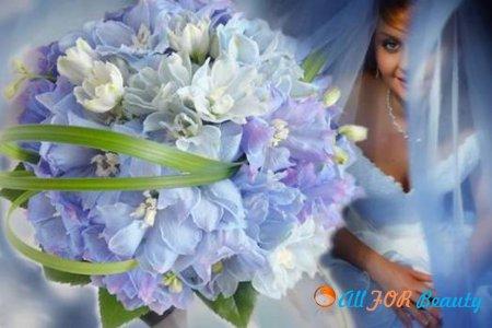 Свадебные традиции: Букет невесты