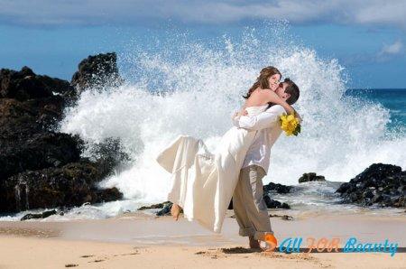 Свадьба на яхте: Преимущества и недостатки