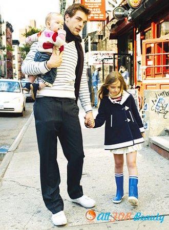Спасет ли ребенок ваш брак