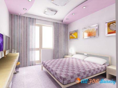 Какого цвета должна быть детская спальня