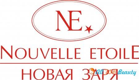 Новая Заря - Nouvelle Etoile