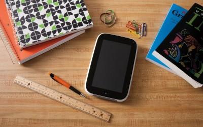Какой планшет выбрать для школьника?