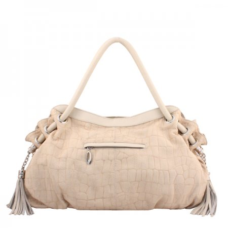 Кожаные сумки летне-осеннего сезона - 2012