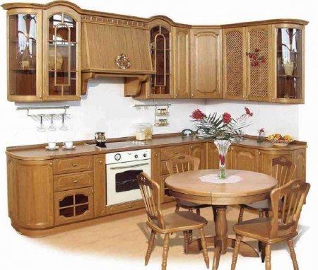 Правильный уход за деревянной и ДСП мебелью