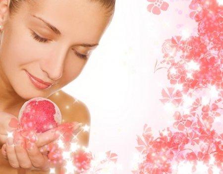 Парфюмерия и ароматерапия