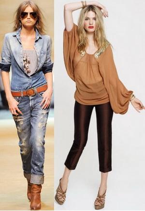 О вашем модном стиле: некоторые грубейшие модные ошибки