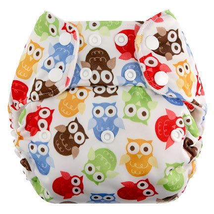 Современные подгузники для новорожденных