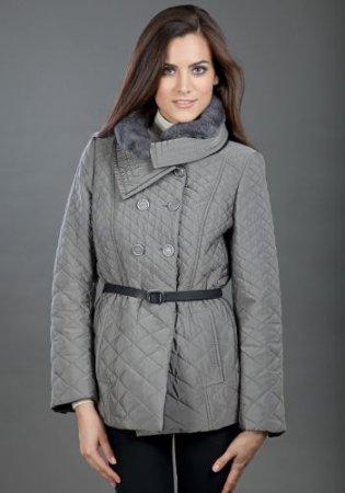 Весенние куртки 2013 для женщин. Новый сезон