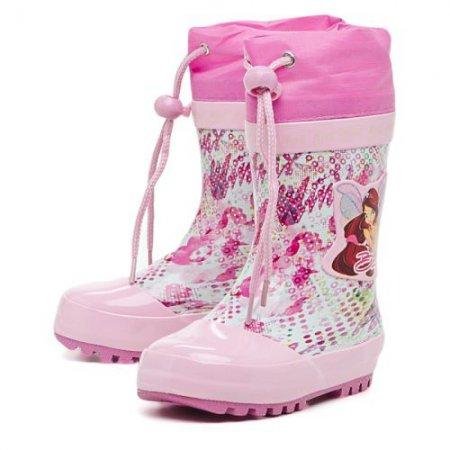 Правила выбора детской обуви для зимы