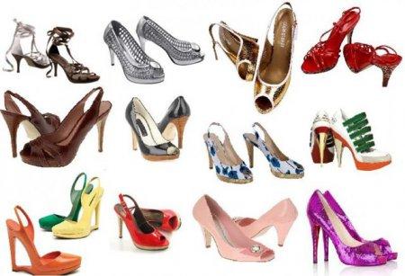 Как выбрать женскую обувь больших размеров